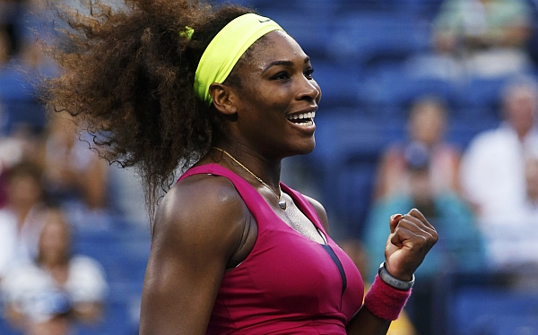 US Open: Serena Williams venció a Errani y jugará la final ante Azarenka