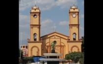 """Sismo en Lambayeque: iglesia de Olmos resultó con """"serias rajaduras"""" - Noticias de willy serrato"""