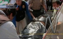 Chiclayo: dos obreros de construcción civil fueron asesinados - Noticias de sindicato regional de construcción civil de chiclayo