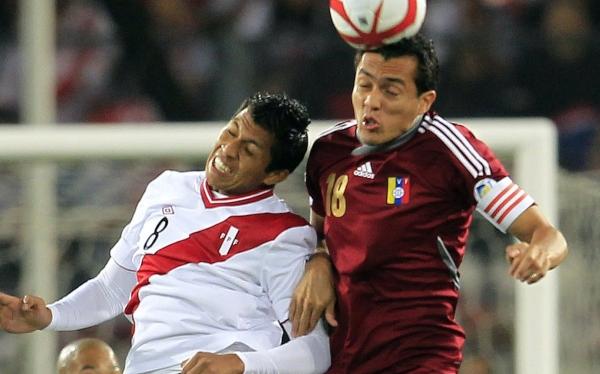PONLE NOTA: ¿Quién fue el jugador peruano de menor rendimiento ante Venezuela?