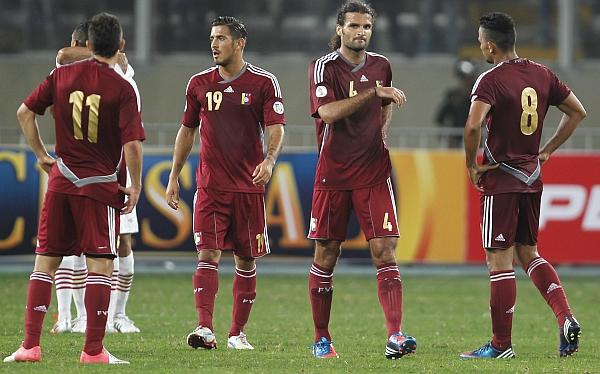 """Prensa de Venezuela lamentó el pobre juego mostrado por su selección: """"Fue una pesadilla"""""""
