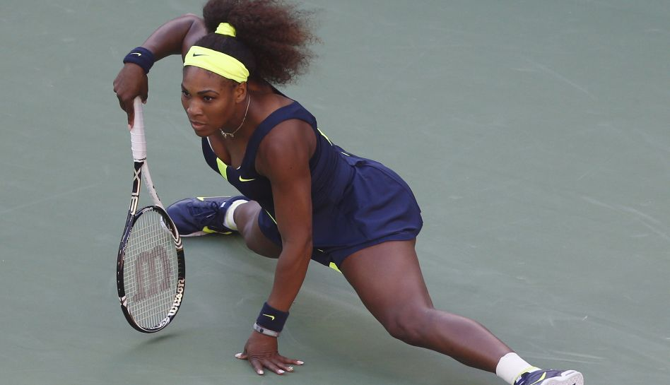 FOTOS: la celebración de Serena Williams al ganar su cuarto US Open