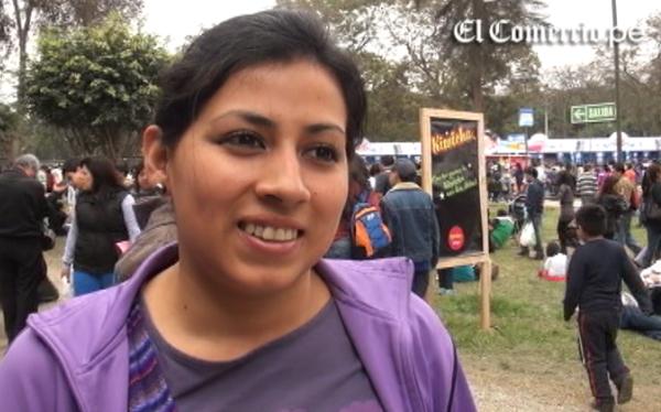 Mistura 2012: conoce los platos preferidos por los asistentes a la feria