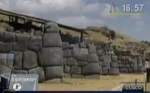 Sacsayhuamán fue declarada en emergencia - Noticias de luis lumbreras