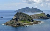 ¿Qué tan serias son las tensiones entre China y Japón? - Noticias de christopher hughes