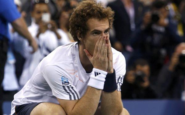 Murray venció a Djokovic y conquistó por primera vez el US Open