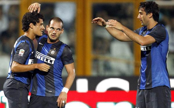 Clubes de Serie A de Italia gastan más de 1.000 millones en sueldos