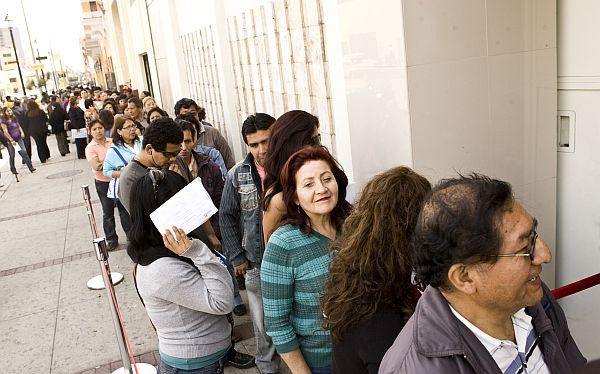 Perú figuró segundo en índice mundial de escasez de talento