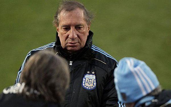 Bilardo habla del Perú-Argentina y asegura que la marca en zona para Messi