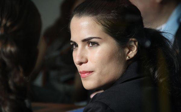 Eva Bracamonte sufrió desmayo en primer día de arresto domiciliario