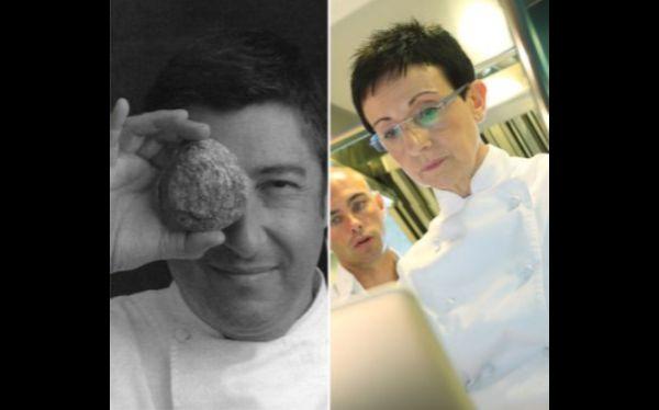 Hoy en Mistura se presentarán dos de los chefs más importantes del mundo
