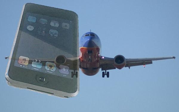 WiFi en aviones: el 69% de pasajeros se queja del servicio en los vuelos
