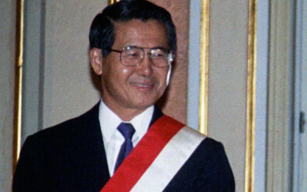 Abimael Guzmán a 20 años de la captura: Fujimori no sabía de operación Victoria y al enterarse brindó con champán