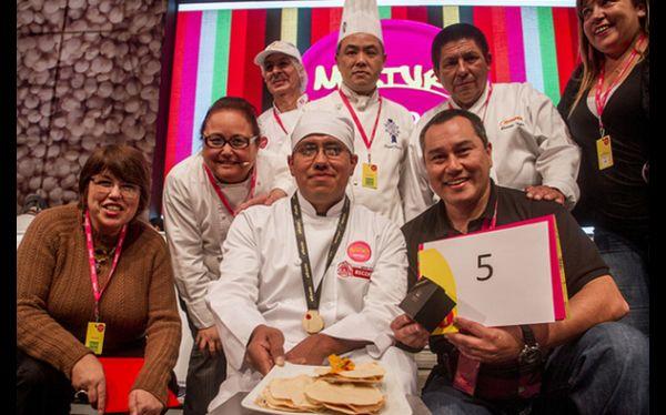 El alfajor de miel arequipeño ganó el concurso más dulce de Mistura