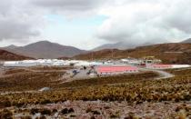 Tacna: chilenos plantean monitoreo conjunto a proyecto minero en frontera - Noticias de jose durana