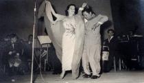Yma Súmac: celebrada en todo el mundo, incomprendida en el Perú - Noticias de moises salas