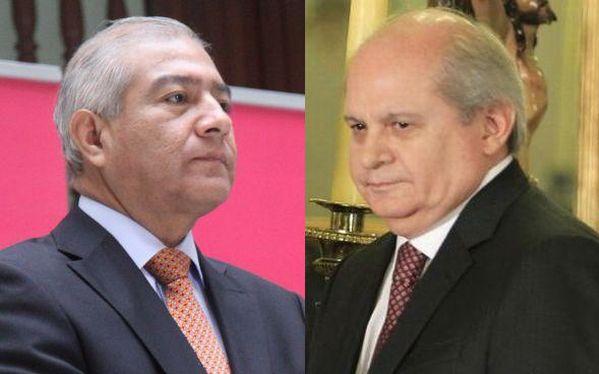 Ministros de Cateriano y Pedraza fueron citados por el Congreso