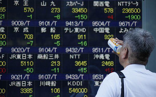 Bolsas asiáticas al alza gracias a estímulo de la Reserva Federal