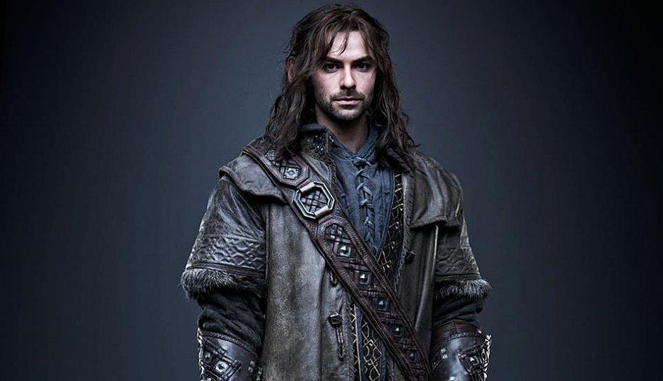 """FOTOS: conoce a los personajes que darán vida al filme """"El Hobbit: un viaje inesperado"""""""