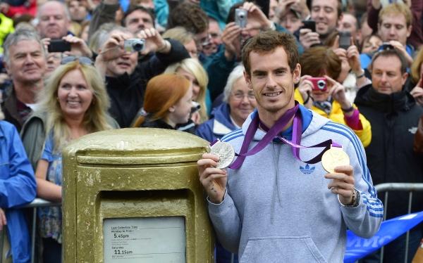 Andy Murray, el sobreviviente de una masacre que se convirtió en campeón
