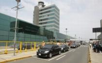 Aeropuerto Jorge Chávez fue elegido el mejor de Sudamérica por cuarta vez consecutiva - Noticias de aeropuerto internacional comodoro arturo merino benitez