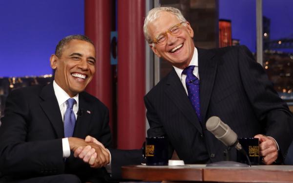 """Obama respondió a Romney: """"Ser presidente es trabajar para todos"""""""