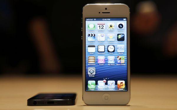 ¿Por qué Perú y América Latina no podrán gozar de la tecnología LTE del iPhone 5?