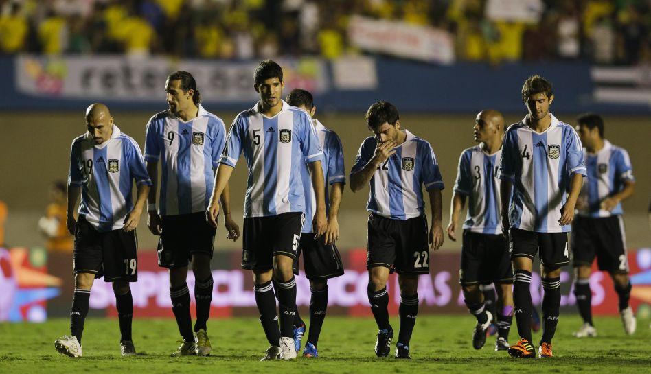 FOTOS: el show de Neymar en el triunfo por 2-1 de Brasil sobre Argentina