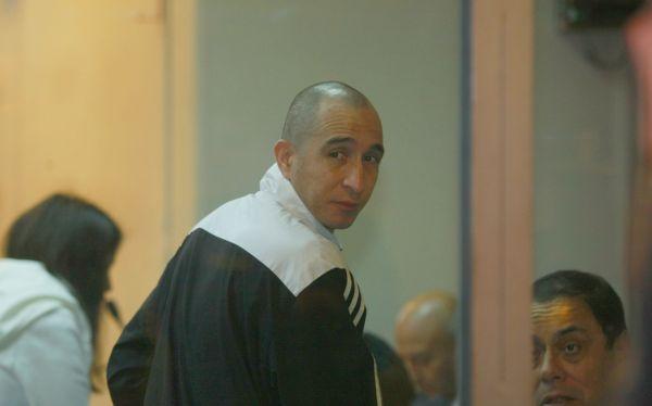 Pareja de Trujillo Ospina contó detalles de su relación con el sicario