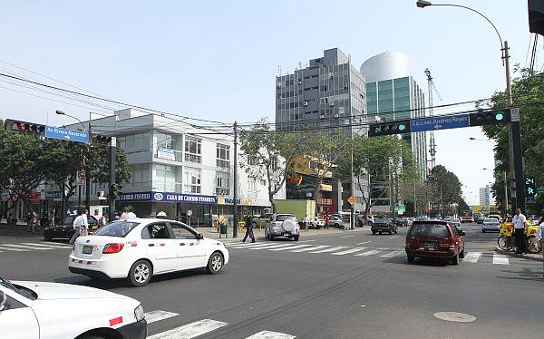San Isidro: 65 nuevos edificios han comenzado a ser construidos