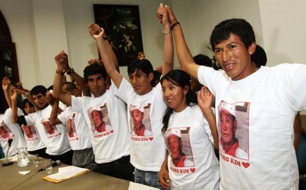 Atletas peruanos se alejan del IPD tras despido del entrenador Kim