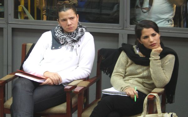 Caso Fefer: Corte Suprema ratificó absolución de Liliana Castro y pena de sicario