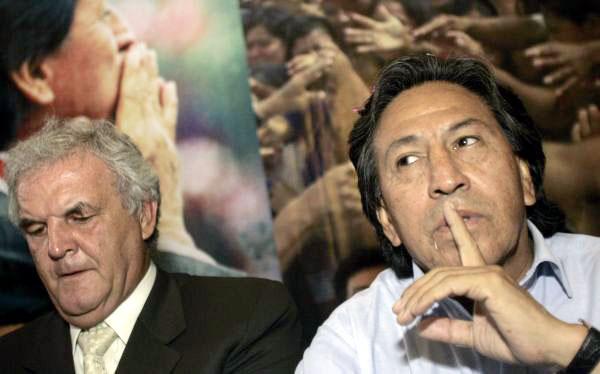 Ex secretario general de Perú Posible responderá ante Comisión de Fiscalización
