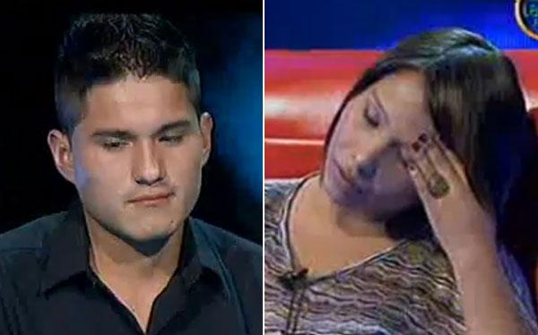 """Asesino de Ruth Thalía Sayas horas antes de confesar: """"Mi conciencia está limpia"""""""