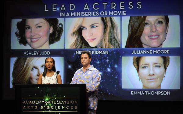 Conoce las 10 series con más premios Emmy en la historia