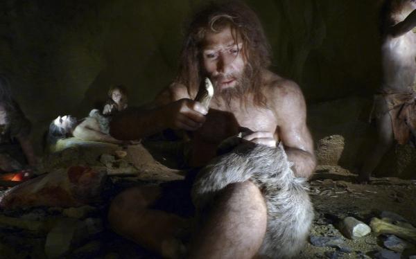 Los humanos cazaban animales un millón y medio de años antes de lo que se creía