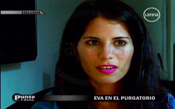 """Eva Bracamonte sobre su hermano Ariel: """"Lo perdonaré por mi mamá"""""""
