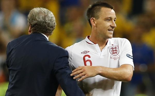 """DT de Inglaterra está """"desilusionado"""" por la renuncia de John Terry"""