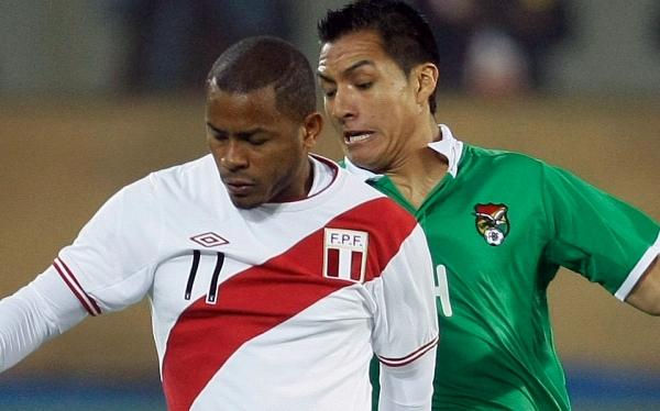 Wilmer Aguirre fue convocado: conoce la lista de 'extranjeros' llamados a la selección peruana