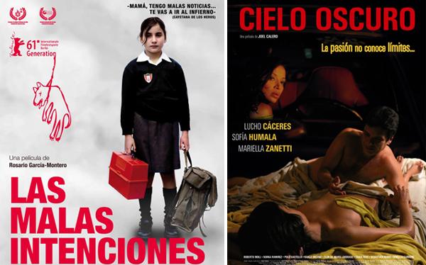 VOTA: ¿Qué película debería representar al Perú en el Óscar 2013?