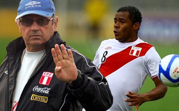 Markarián convoca mañana a 'extranjeros': ¿Llamará al 'Zorrito' Aguirre?