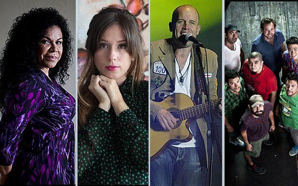 Eva Ayllón, Bareto y Pamela Rodríguez también nominados al Grammy Latino
