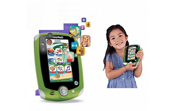 Las tabletas para niños serán muy solicitadas por Navidad en EE.UU.