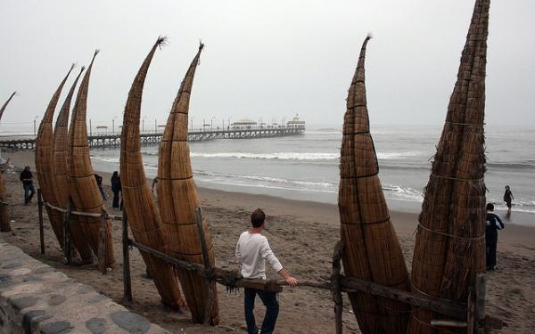 Huanchaco: esta será la nueva propuesta turística en famoso balneario trujillano