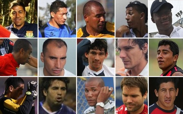 DEBATE: ¿Es justa la multa a 64 futbolistas por firmar planillas falsas?