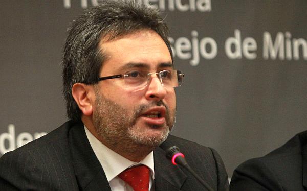 """Jueces que dieron fallo pro Colina deben asumir """"su responsabilidad"""", afirmó Jiménez"""