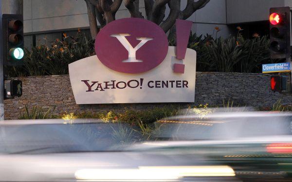 Nuevo jefe de Finanzas de Yahoo ganará US$ 18 millones en cuatro años