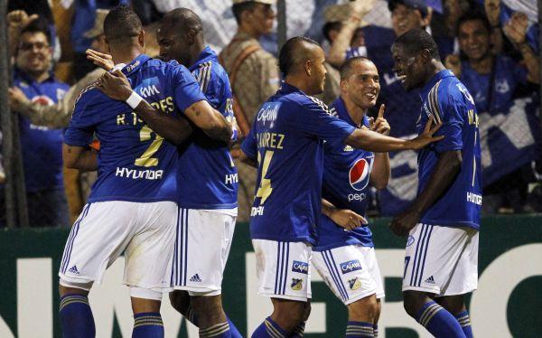 Fútbol y drogas en Colombia: Millonarios podría renunciar a dos títulos