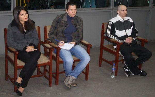 Caso Fefer: sala rechazó declaración de suegra de asesino Trujillo Ospina