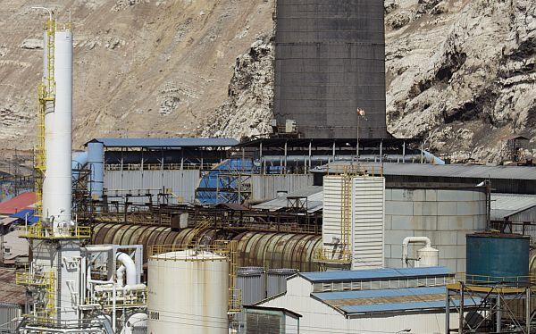 Se implementará proyectos mineros por US$23.307 hasta el 2016, según el MEM